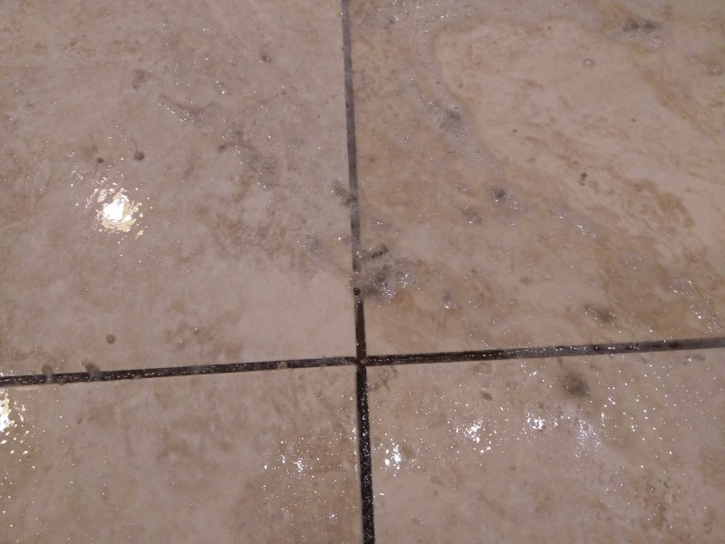 How To Remove Rejuvenate All Floor From Ceramic Tile