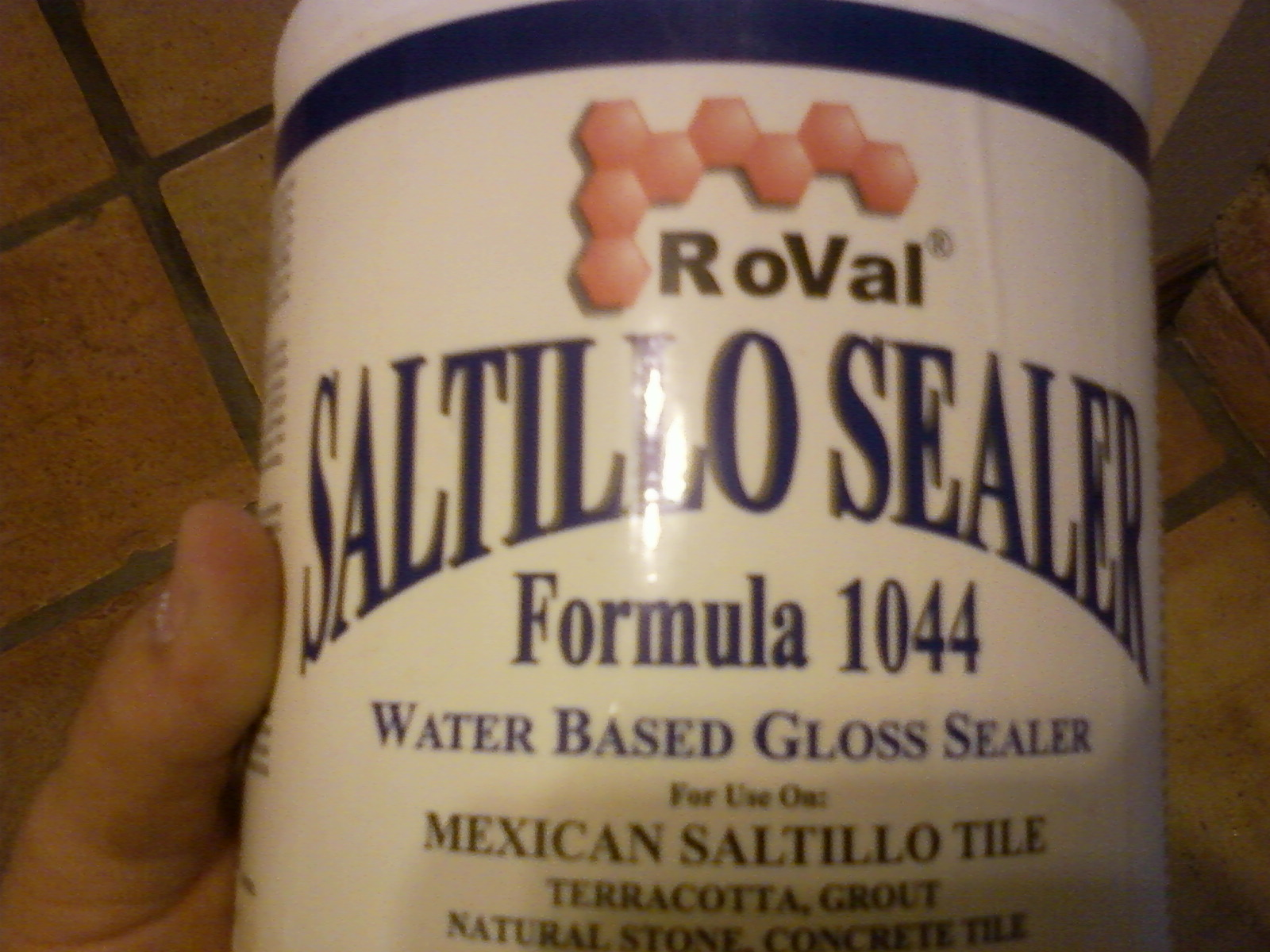 Any Saltillo Experts