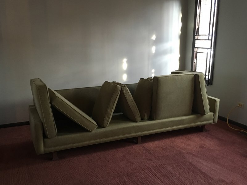 Water Stains On Wool Sofa Truckmount Forums 1 Carpet