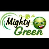 Mighty Green Carpet Cleaning