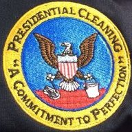 Presidential Cleaning