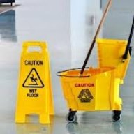 Extensive Cleaning Services